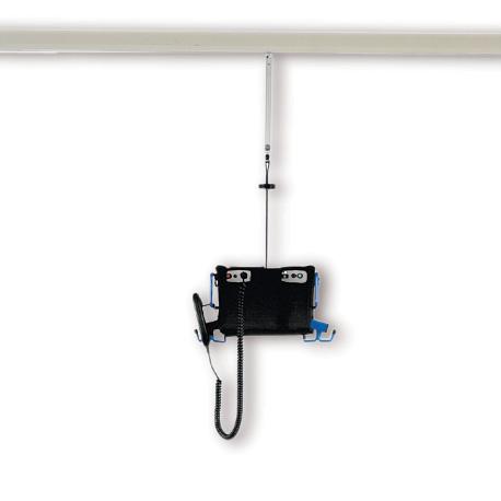2 UPL - portable ceiling hoist (2)