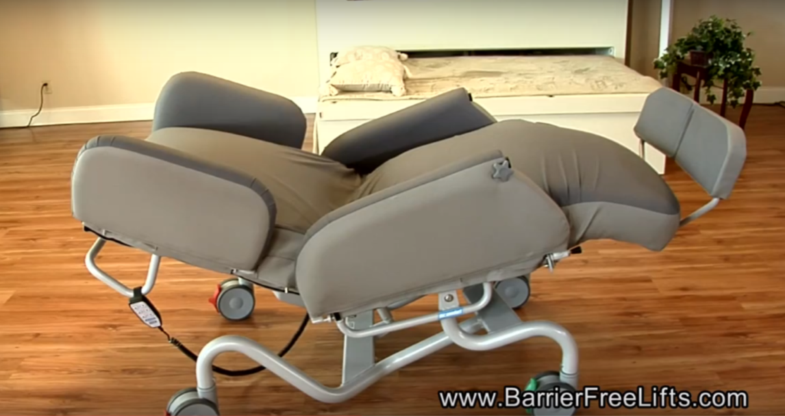 tilt and recline