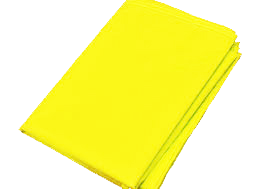 named yellow folded images